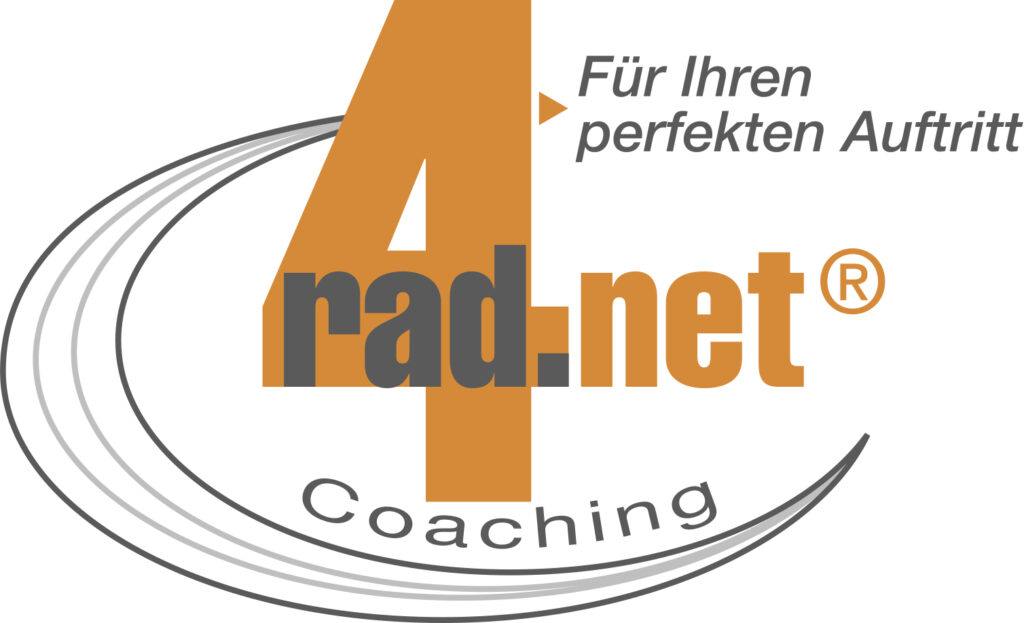 Logo 4rad.net Marketing- und Multimedia-Coaching